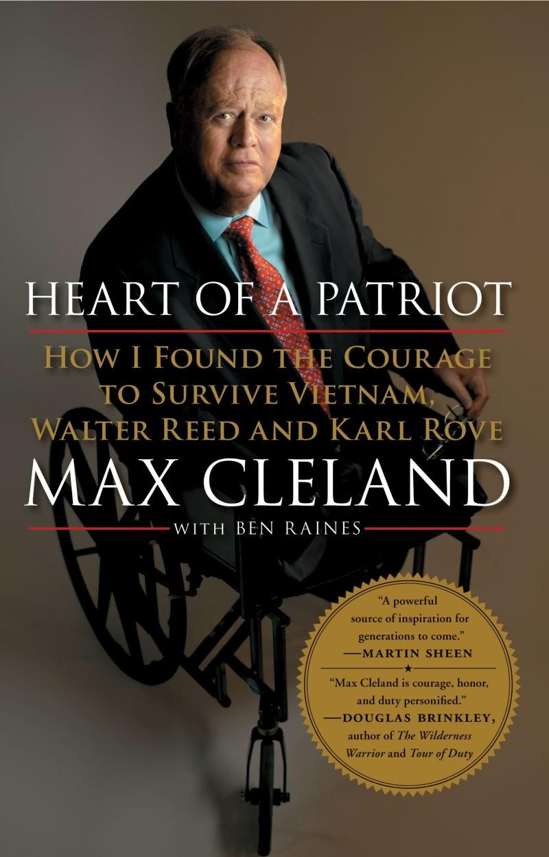 Cleland memoir